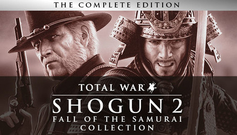 Купить Total War: Shogun 2 - Fall of the Samurai Collection