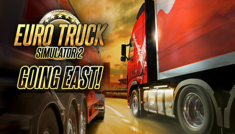 Купить Euro Truck Simulator 2 - Going East!