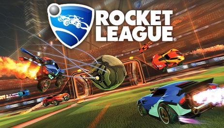 Купить Rocket League Game of the Year Edition