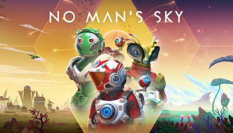 Купить No Man's Sky
