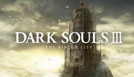 Купить DARK SOULS III - The Ringed City