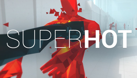 Купить SUPERHOT