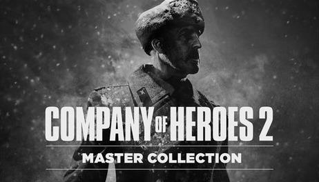 Купить Company of Heroes 2: Master Collection