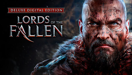 Купить Lords Of The Fallen Digital Deluxe Edition