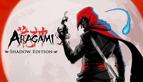 Купить Aragami