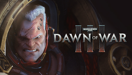 Купить Warhammer 40,000: Dawn of War III