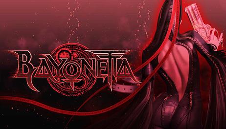 Купить Bayonetta
