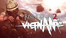 Rising Storm 2: VIETNAM - Digital Deluxe