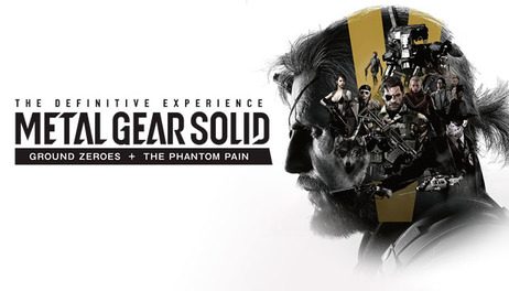 Купить METAL GEAR SOLID V: The Definitive Experience