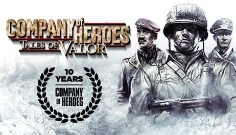 Купить Company of Heroes: Tales of Valor