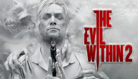 Купить The Evil Within 2