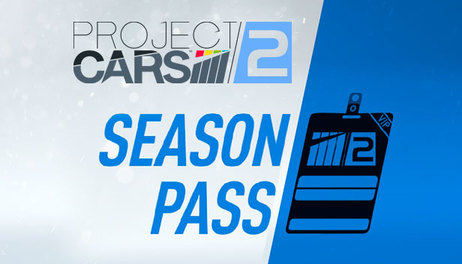 Купить Project CARS 2 Season Pass