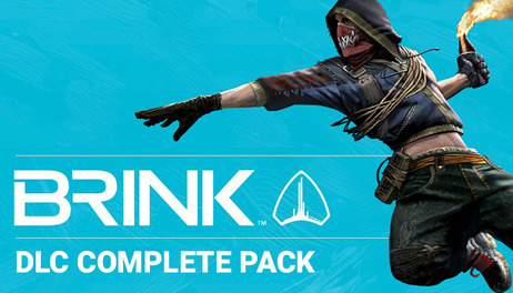 Купить Brink Complete Pack
