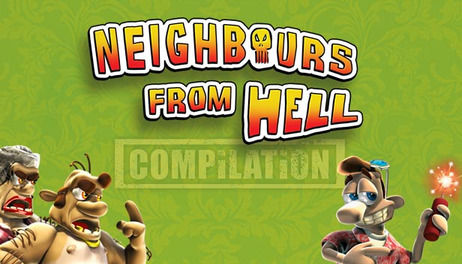 Купить Neighbours from Hell Compilation