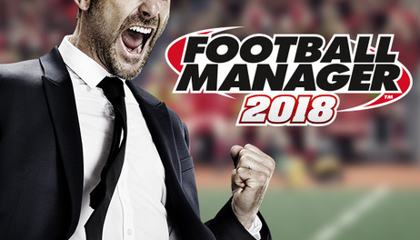 Купить Football Manager 2018