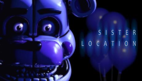 Купить Five Nights at Freddy's: Sister Location