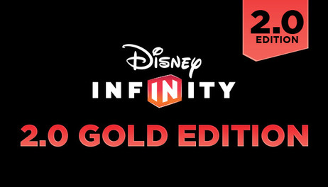 Купить Disney Infinity 2.0: Gold Edition