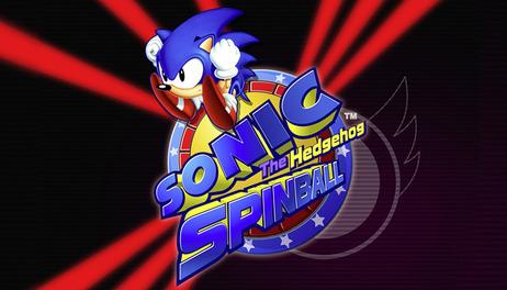 Купить Sonic Spinball