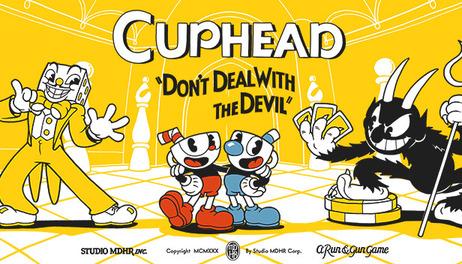 Купить Cuphead