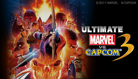 Купить ULTIMATE MARVEL VS. CAPCOM 3