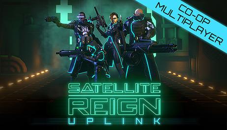 Купить Satellite Reign