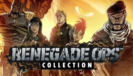 Купить Renegade Ops Collection