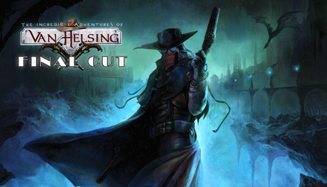 Купить The Incredible Adventures of Van Helsing: Final Cut