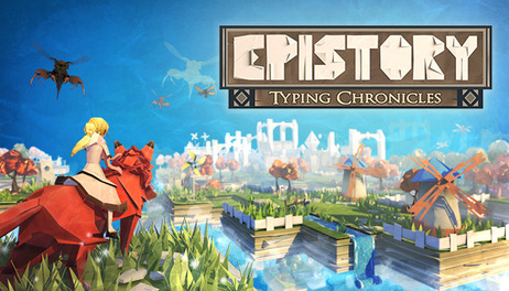 Купить Epistory - Typing Chronicles