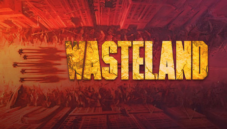 Купить Wasteland