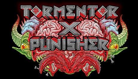 Купить Tormentor❌Punisher