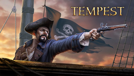 Купить Tempest: Pirate Action RPG