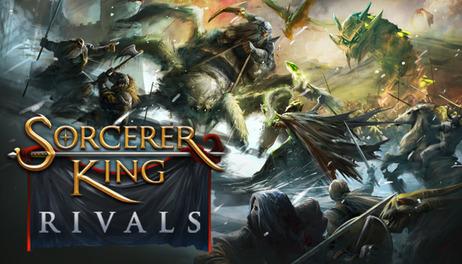 Купить Sorcerer King: Rivals