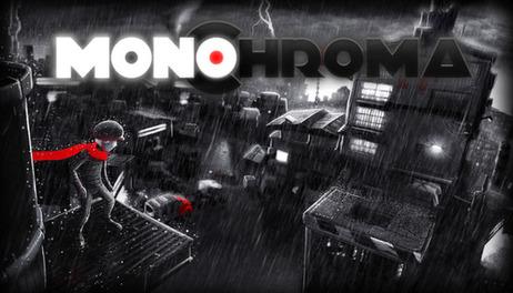 Купить Monochroma