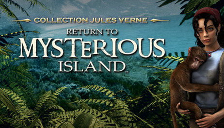 Купить Return to Mysterious Island