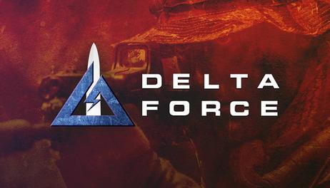 Купить Delta Force