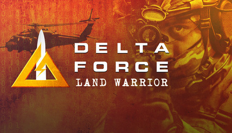 Купить Delta Force Land Warrior