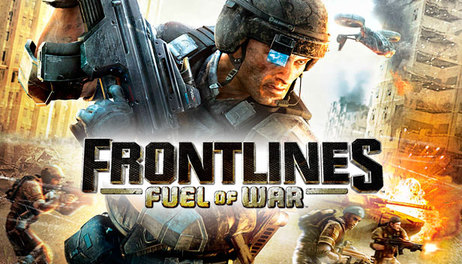 Купить Frontlines: Fuel of War