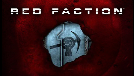Купить Red Faction