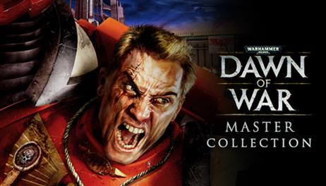 Купить Warhammer 40,000: Dawn of War - Master Collection
