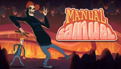 Купить Manual Samuel