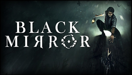 Купить Black Mirror