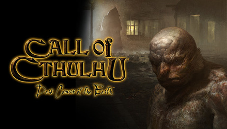 Купить Call of Cthulhu: Dark Corners of the Earth