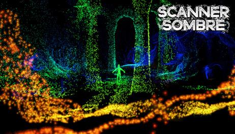 Купить Scanner Sombre