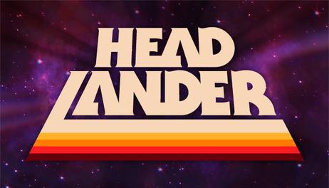 Купить Headlander