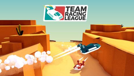 Купить Team Racing League