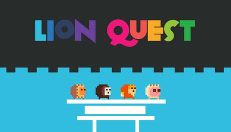 Купить Lion Quest