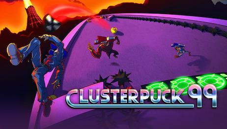 Купить ClusterPuck 99
