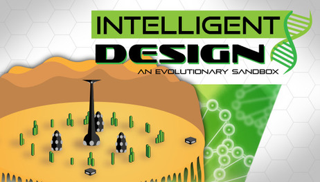 Купить Intelligent Design: An Evolutionary Sandbox