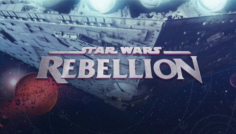 Купить STAR WARS Rebellion