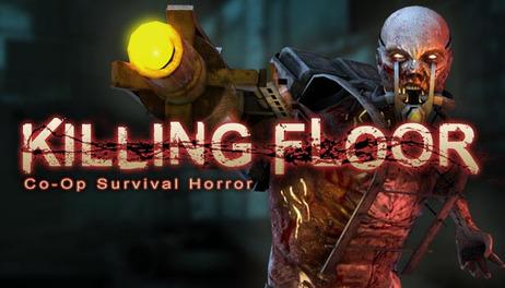 Купить Killing Floor - Region Free/Global